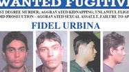 "A former Chicago man charged with sexually assaulting one woman and killing another in the city more than 13 years ago was added today to the FBI's ""Ten Most Wanted Fugitives"" list."