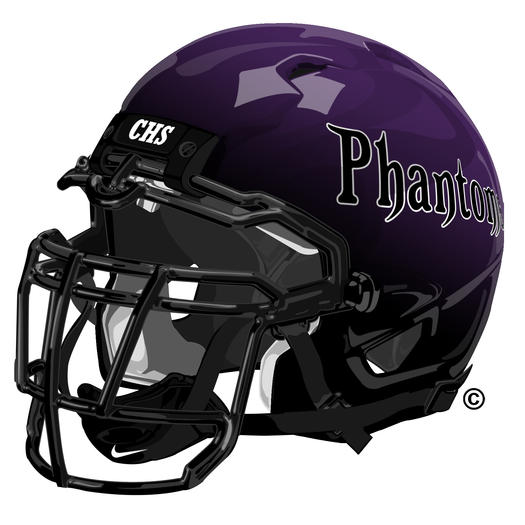 Cathedral High School Phantoms