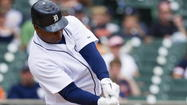 Delmon Young, OF, Tigers