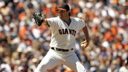 Barry Zito, SP, Giants