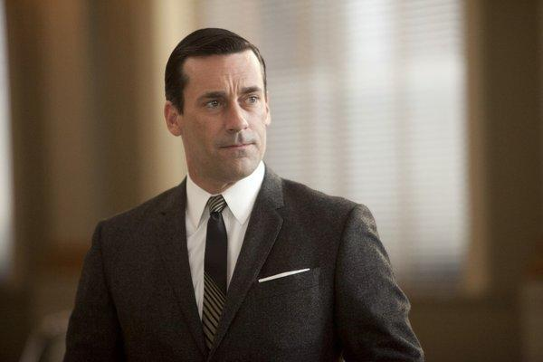 Pictures: 'Mad Men' Season 5 best, worst and weirdest moments: Going to the Rolling Stones concert dressed like a narc from 1953. One high-school girl groupie even calls him square, which marks the first time weve ever agreed with a 1966 Rolling Stones groupie.