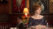 Pictures: 'Mad Men' Season 5 best, worst and weirdest moments