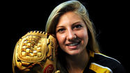 Aimee Chapdelaine: Class 5A-4A-3A-2A Softball Player of the Year
