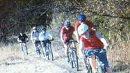 Wichita mountain bikers will clear new trail in West Wichita