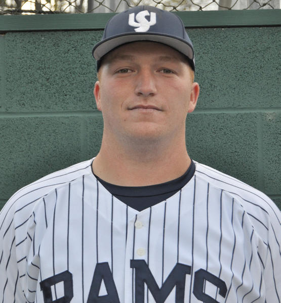 Shepherd University senior first baseman Nathan Minnich was selected by the Boston Red Sox in the eighth round of the MLB draft with the 271st overall pick on Tuesday.