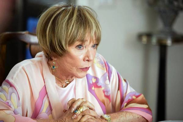 Shirley MacLaine will receive the American Film Institute's Life Achievement Award.