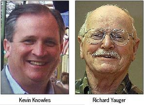 Kevin Knowles/Richard Yauger