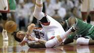 Heat vs Celtics - Game 5