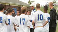 <strong>Boys Soccer Group AA Quarterfinals</strong>