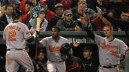 Orioles win: When ugly can be beautiful in baseball