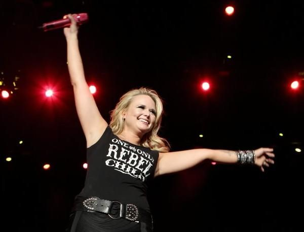 Miranda Lambert performs at the Stagecoach Country Music Festival at The Empire Polo Club on April 28, 2012 in Indio, California.