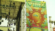 Summer Festivals 2012: Gathering of the Vibes at Seaside Park in Bridgeport