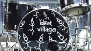 Summer Festivals 2012: Ideat Village in New Haven