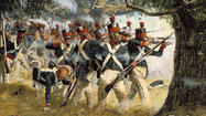 Historic War of 1812 sites in Maryland