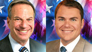 SAN DIEGO -- Councilman Carl DeMaio and Rep. Bob Filner, D-San Diego, will square off in a November runoff as they battle to become the next mayor of San Diego.