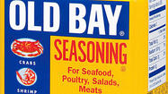 Maryland dishes that feature Old Bay [Pictures]
