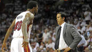Hyde: Spoelstra out-coached? Series not as easy as that