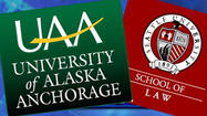 The University of Alaska Anchorage and Seattle University are developing a new law degree program for Alaskans.