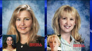 Pictures: Three Missing Women age-progressed photos