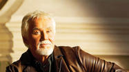 Kenny Rogers knows he's been lucky.