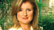 The estimable Hartford Public Library has nabbed one of the planet's biggest names in media these days — Arianna Huffington (pictured) — to help with its fundraising efforts, along with the support of Connecticut Light & Power. Huffington knows a little about fundraising as well; the editor-in-chief of the <em>Huffington Post </em>and the author of more than a dozen books was named one of <em>Time Magazine's </em>100 most influential figures of 2011, and she sold her blog to AOL over a year ago for the tidy sum of $312 million.