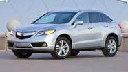 Larger, lighter 2013 Acura RDX crossover packs more power