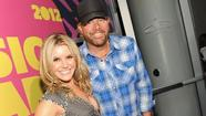 Grace Potter and Toby Keith