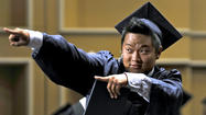 Photo Gallery: Flintridge Prep Graduation 2012