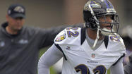 Ravens expect 'greatness' from Jimmy Smith