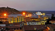 Giglio Island, Italy vacation spot