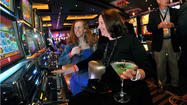 Maryland Live Casino opens its doors to the public