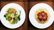 Which meal is best for dieting?