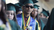 Photo Gallery: Blair's graduation 2012
