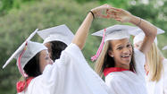 Graduation 2012: Mercy High School
