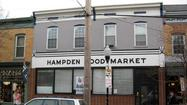 The Food Market opens Friday on the Avenue in Hampden. The new restaurant is the project of Chad Gauss, former executive chef at City Cafe, and Elan Kotz, a veteran of Aldo's in Little Italy.