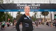 Reality TV star and mother of eight <strong>Kate Gosselin</strong> will run the Rock 'n' Roll Chicago mini-marathon July 22 in Grant Park.