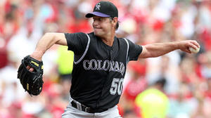 Jamie Moyer: geezer hero for the ages