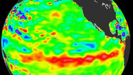 World placed on El Nino watch