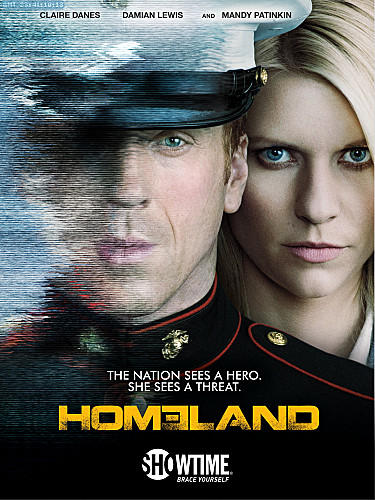 """Homeland,"" which received the 2012 Golden Globe for best television series--drama is an addictive show that should be on the top of your list to catch up on. There has only been one season thus far of this CIA/POW drama. It is the easiest to show to catch up on because every episode keeps you wanting more. And lucky for you, since the first season is over, you can watch one episode after the without having to wait a week to see the next episode. The first season is available on demand, on showtimeanytime.com, and is available on DVD. <br> <br>  Season 2 premiers at 10p.m. on Sunday, September 30 on Showtime."