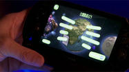 E3: PS Vita's 'LittleBigPlanet' puts creative power in gamers' hands