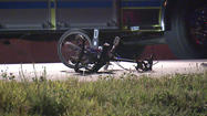 UPDATE: 3 cyclists dead after separate crashes in Elkhart County