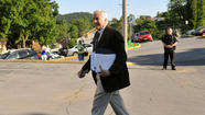 BELLEFONTE, Pa. (Reuters) - Opening arguments in the child sex abuse trial of former Penn State University assistant football coach Jerry Sandusky start on Monday, with the explosive case expected to center on the credibility of witnesses.