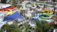 It's playtime at Wet 'n Wild's Blastaway Beach