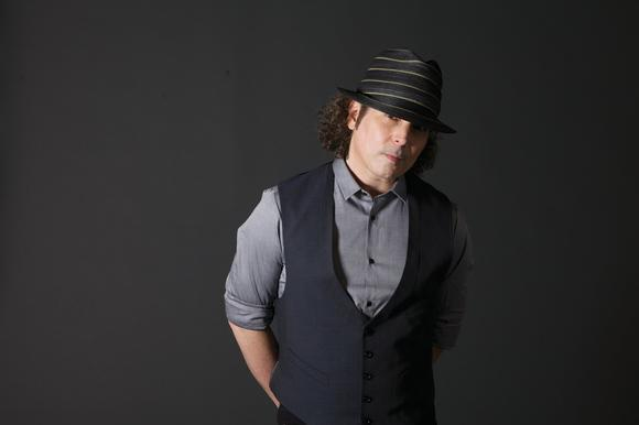 Sax man Boney James is scheduled to play in Suffolk next month.