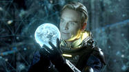 Review of 'Prometheus' by Kenneth Turan
