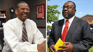 Baltimore County Superintendent<strong> </strong>Joe A. Hairston looked out this week at 700 elementary students spread out on their school's lawn to celebrate the groundbreaking for a long-awaited new wing.