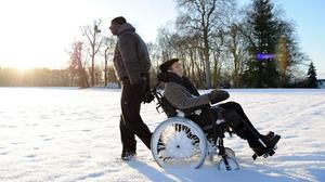 Reel Critics: 'Intouchables' touches in deepest of ways