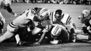 <b><big>Larry Csonka, Super Bowl VIII--145 rushing yards, 2 TDs</big></b>