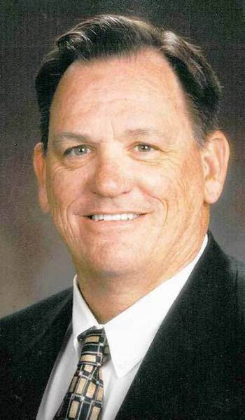 Harold Slemmer of the Arizona Interscholastic Association is the keynote speaker for the annual Champions of Character Awards Banquet Monday at the Emmet County Fairgrounds.