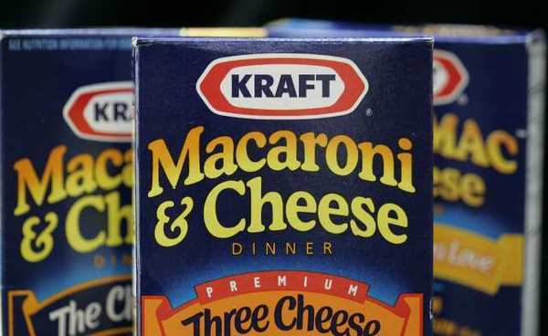 Kraft Foods Inc. said Friday that it is jumping ship from NYSE to trade on Nasdaq.